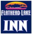 Flathead Lake Inn Logo